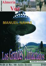 LOS GRANDES CONTACTADOS
